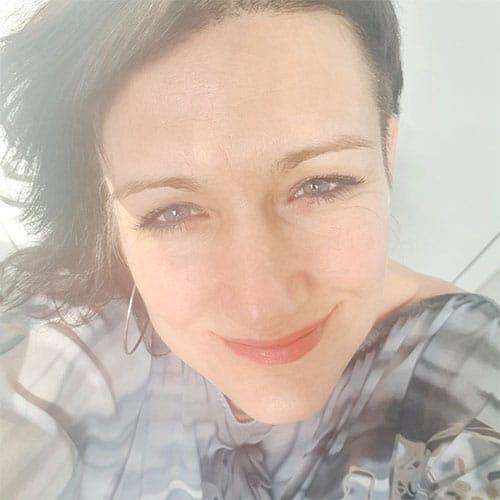 Daniela Hagen