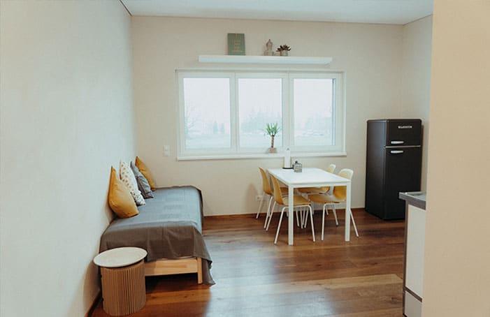 Appartement-Seminarhaus-ImAeuele