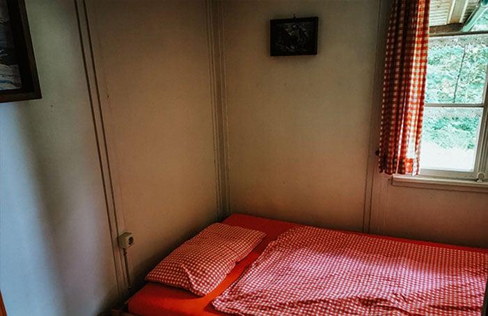 drittes-Bett-in-der-Hütte